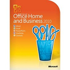 Microsoft office home and business 2010 (x86 and x64)