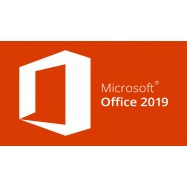 Microsoft Office 2019 Professional Plus 2 PC All Languages ESD