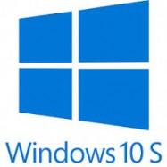 Microsoft Windows 10 S ESD