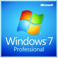 Microsoft Windows 7 Professional 3PC