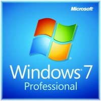 Windows 7 Professional 5PC