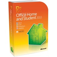 Microsoft Office 2010 Home & Student (Office 2010 Home and Student) 32/64 bit Retail