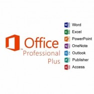 Microsoft office 2016 professional plus 2 pc