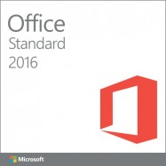 MICROSOFT OFFICE STANDARD MAC 2016