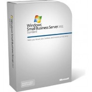 Microsoft 6UA-03599 Windows Small Business Server 2011 64-bit Eng