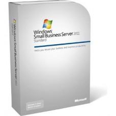 Microsoft 6UA-03599 Windows Small Business Server 2011 64-bit Eng