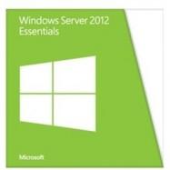 Microsoft G3S-00123 Windows Essential Server 2012 64-bit English