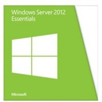 Microsoft G3S-00716 Windows 2012 Essentials Server English 64-bit