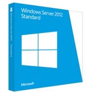 Microsoft P73-05328 Windows Server Standart 2012