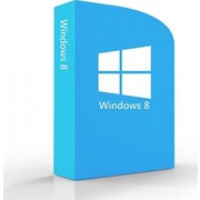 Microsoft WN7-00367 Windows 8 32-bit English