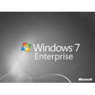 Microsoft Windows 7 enterprise RETAIL