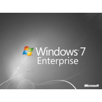 Windows 7 enterprise RETAIL