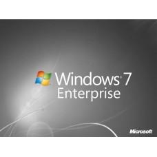 Windows 7 enterprise RETAIL