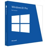Microsoft FQC-06936 Windows 8.1 Professional 64-bit Latvian