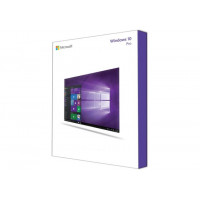 Microsoft Windows 10 Professional 32/64 ENG/LV/RU (Pro / retail / multilanguage)