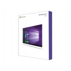 Microsoft Windows 10 Professional 32/64 ENG/LV/RU (Pro / retail / multilanguage)
