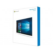 Windows 10 Home 32/64 ENG/LV/RU (retail/multilanguage)