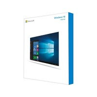 Windows 10 Home KW9-00139,OEM, multilanguage, x64 KW9-00139