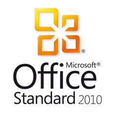 Microsoft Office Standard 2010 (x86 and x64) RETAIL