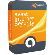 Avast! Internet Security 2014 1 gads 3 datori