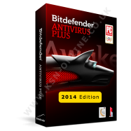 Bitdefender Total Security 2014 1year 3pc