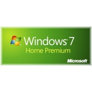 Microsoft Windows 7 Home Premium SP1 retail