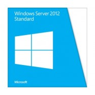 Windows Server 2012 Standard Retail