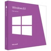 Windows 8.1 Professional (32/64) Var izmantot uzņēmumos