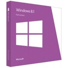 Microsoft Windows 8.1 Professional (32/64) Var izmantot uzņēmumos