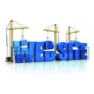 Mājas lapas izstrāde 1