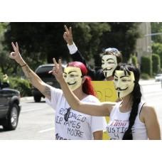 Trust host 1 yr + mask + anonymous hosting