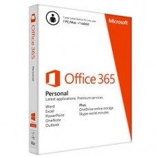 Microsoft Office 365 Personal 1 gads