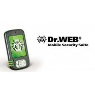 Dr.Web Mobile Security Suite 1year