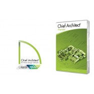 Chief Architect Premier X6 windows/mac