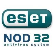 NOD32 Anti-virus 1 gads 1 dators