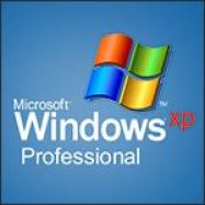 Windows XP Professional 32 bit